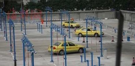 湘西州驾驶人考试各科目合格率逐步上升